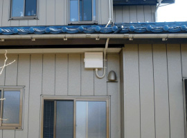 太陽光パネル設置工程9