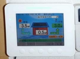 太陽光パネル設置工程11